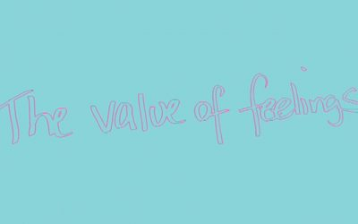 The Value of Feelings